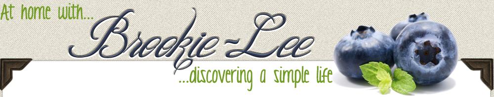 Brookie-Lee Homepage