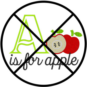 AisforApple2